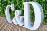 letras-gigantes-decorativas-bodas